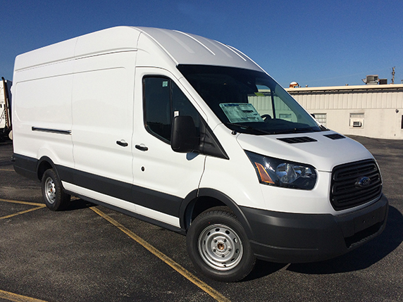 ford transit van ford transit fedex trucks for sale. Cars Review. Best American Auto & Cars Review
